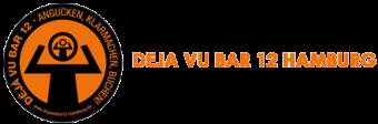 Deja vu Bar Logo PNG